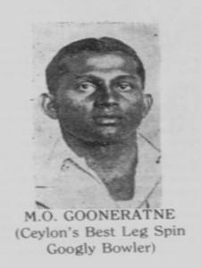 M.O. Gooneratne
