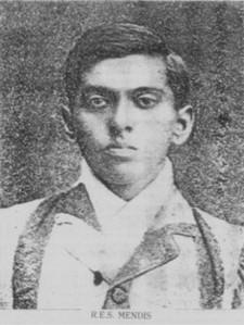 R.E.S. Mendis