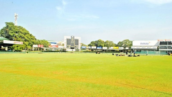 Home of Lankan Cricket