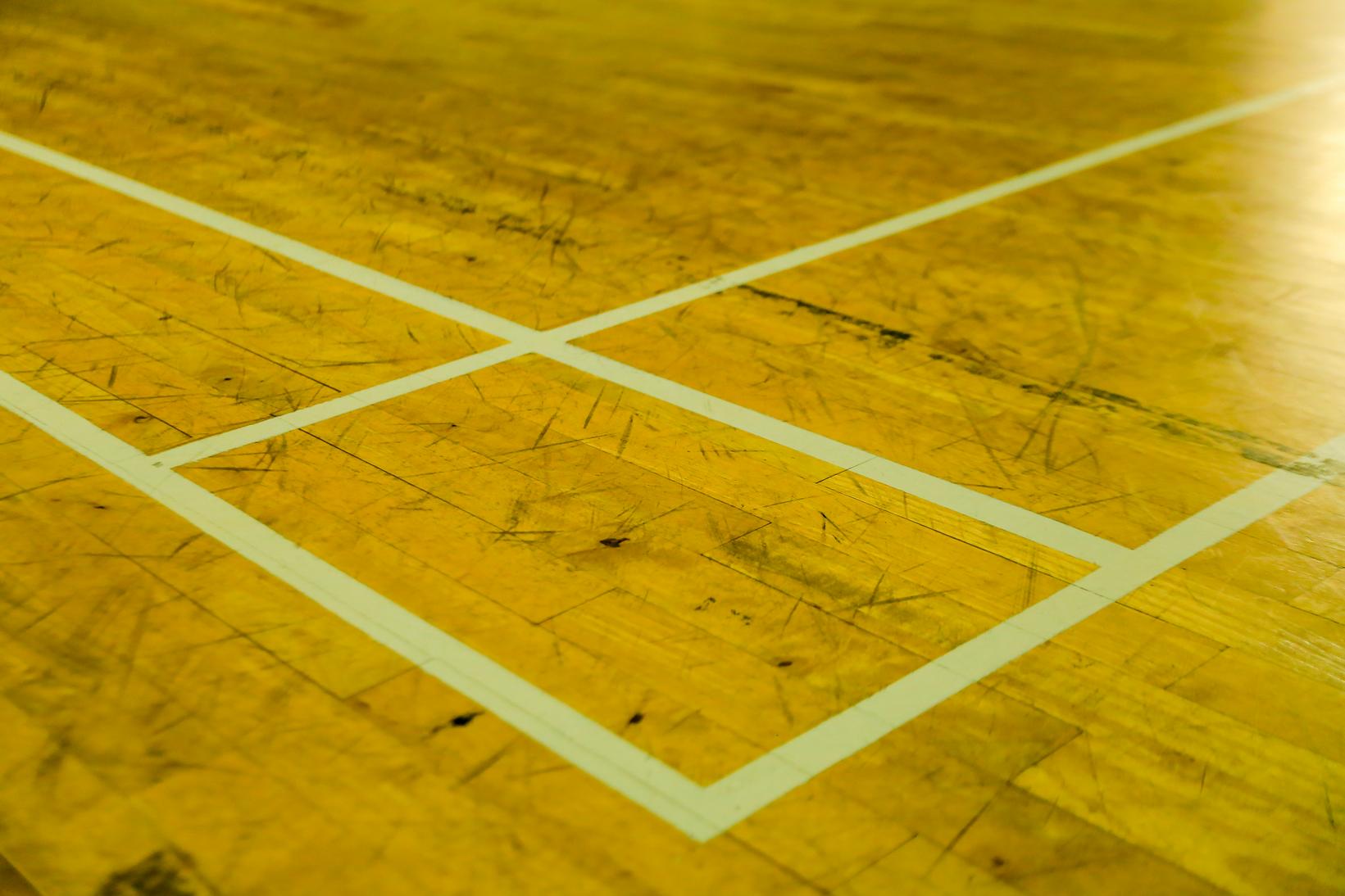 Ssc Badminton