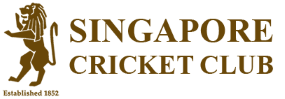 Singapore Cricket Club - SCC logo